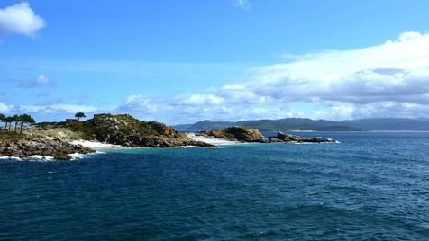 Ilhas Cíes - O paraíso aqui ao lado