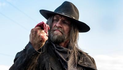 """""""Preacher"""": Afinal o Santo dos Homicidas é um homem afável"""