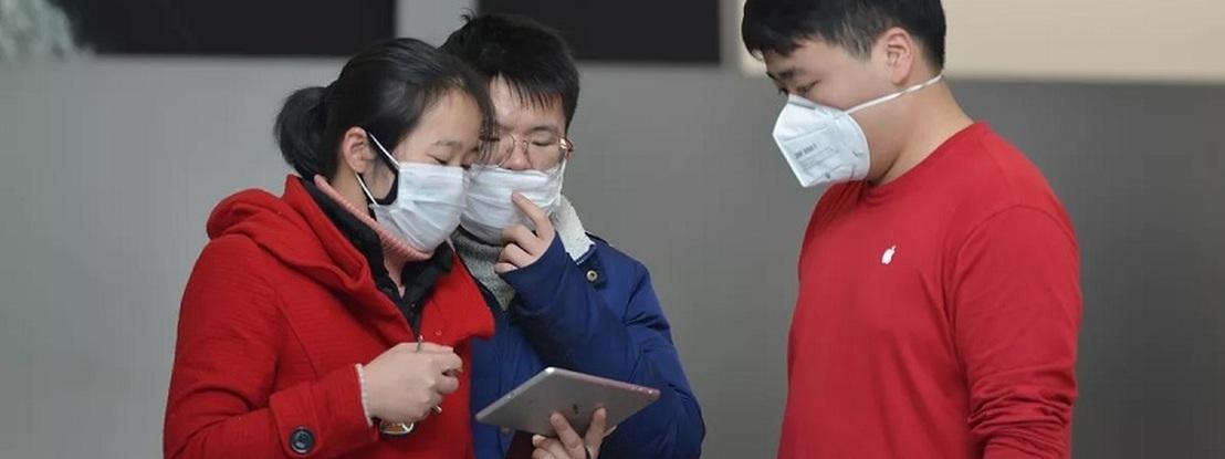 Coronavírus provoca aumento de venda de tablets na China