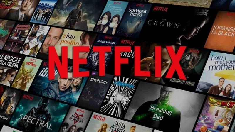 Netflix irá mostrar o TOP 10 dos filmes e séries mais populares de cada país