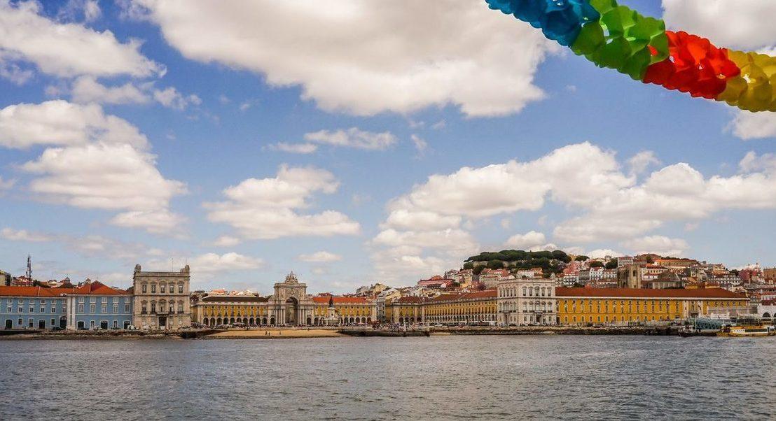 Lisboa volta a ter cultura na rua, mas com iniciativas adaptadas à nova normalidade