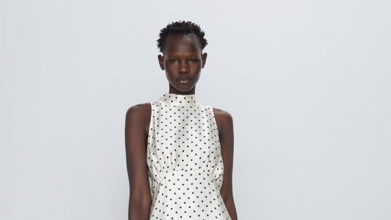 19 vestidos às bolinhas para usar mal possa sair de casa