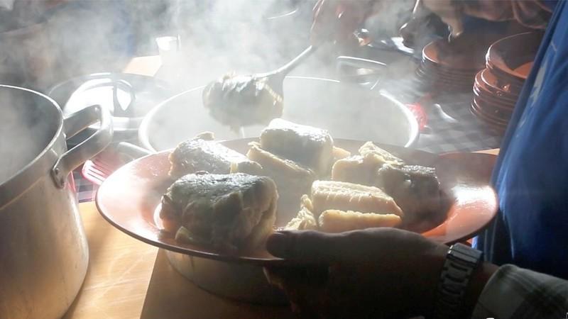 """""""Caneja d'Infundice"""", o prato da Ericeira que nenhum restaurante quer servir"""