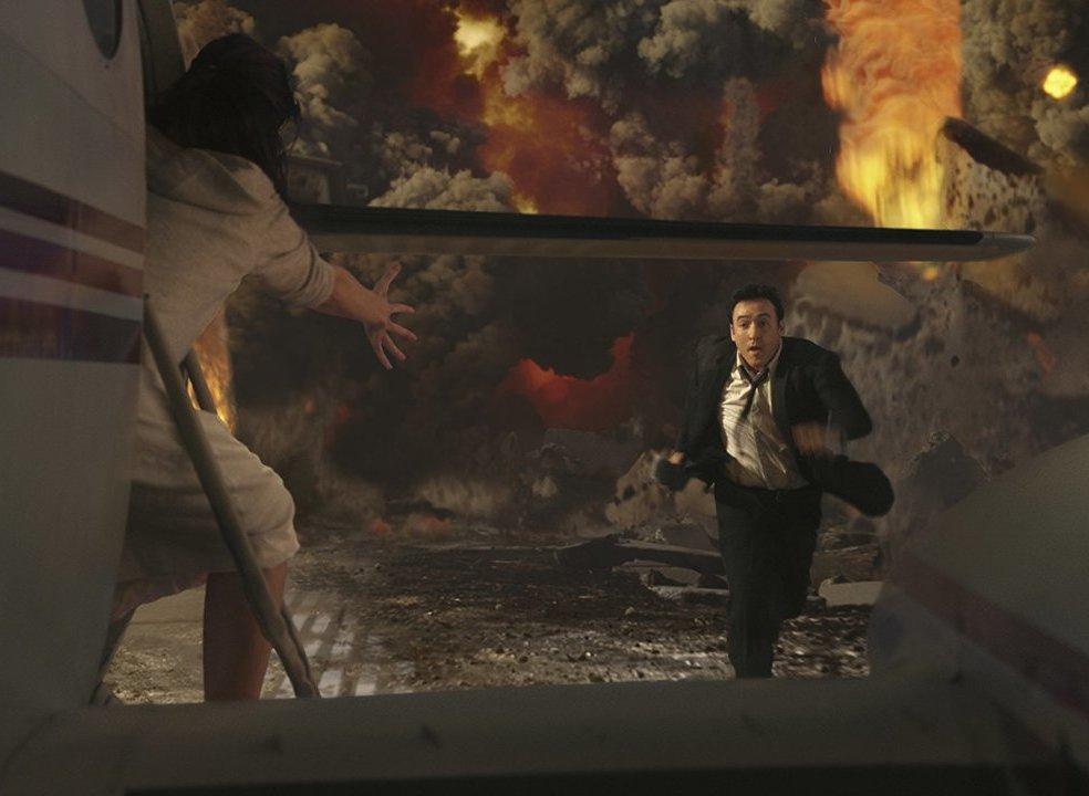 """""""Pós-apocalipse Now"""": o fim do mundo seduz Hollywood"""
