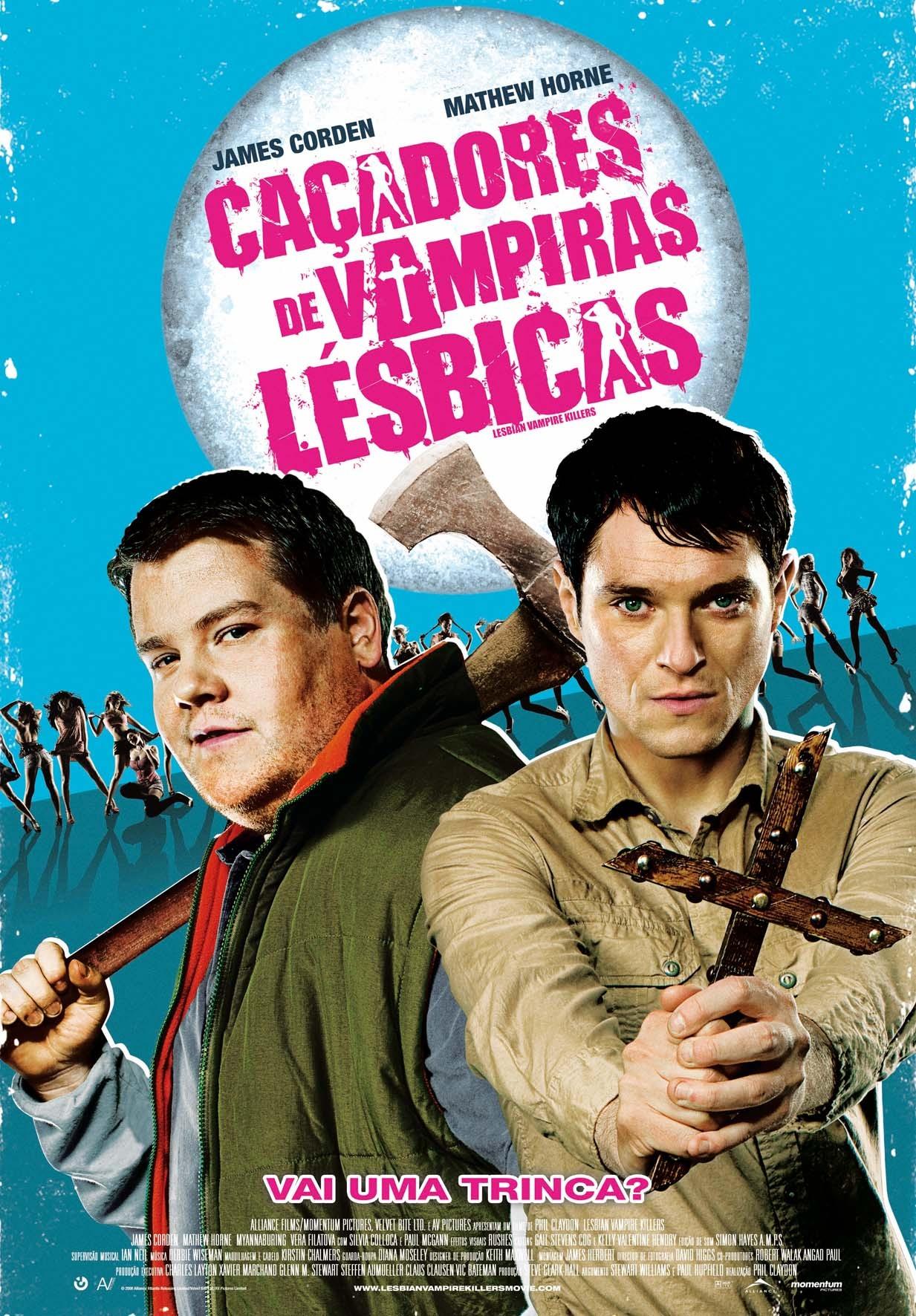 Filmes De Lebicas throughout caçadores de vampiras lésbicas - sapo mag