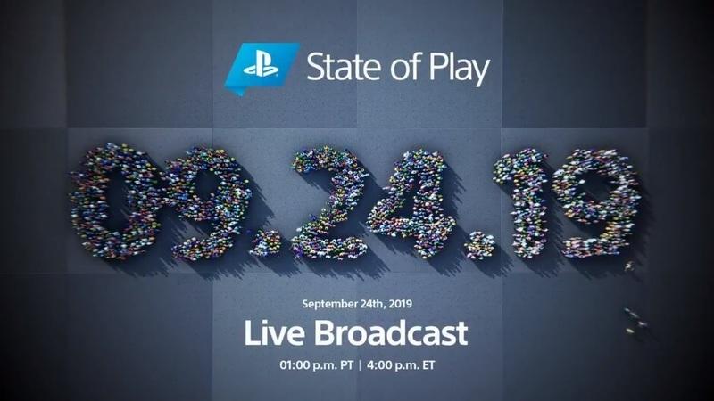 Vêm aí novidades. PlayStation marca mais um State of Play