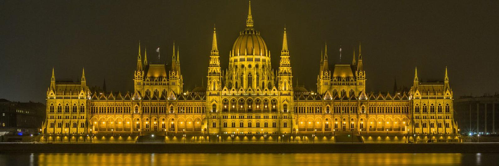 Budapeste: a sua beleza não deixa ninguém indiferente