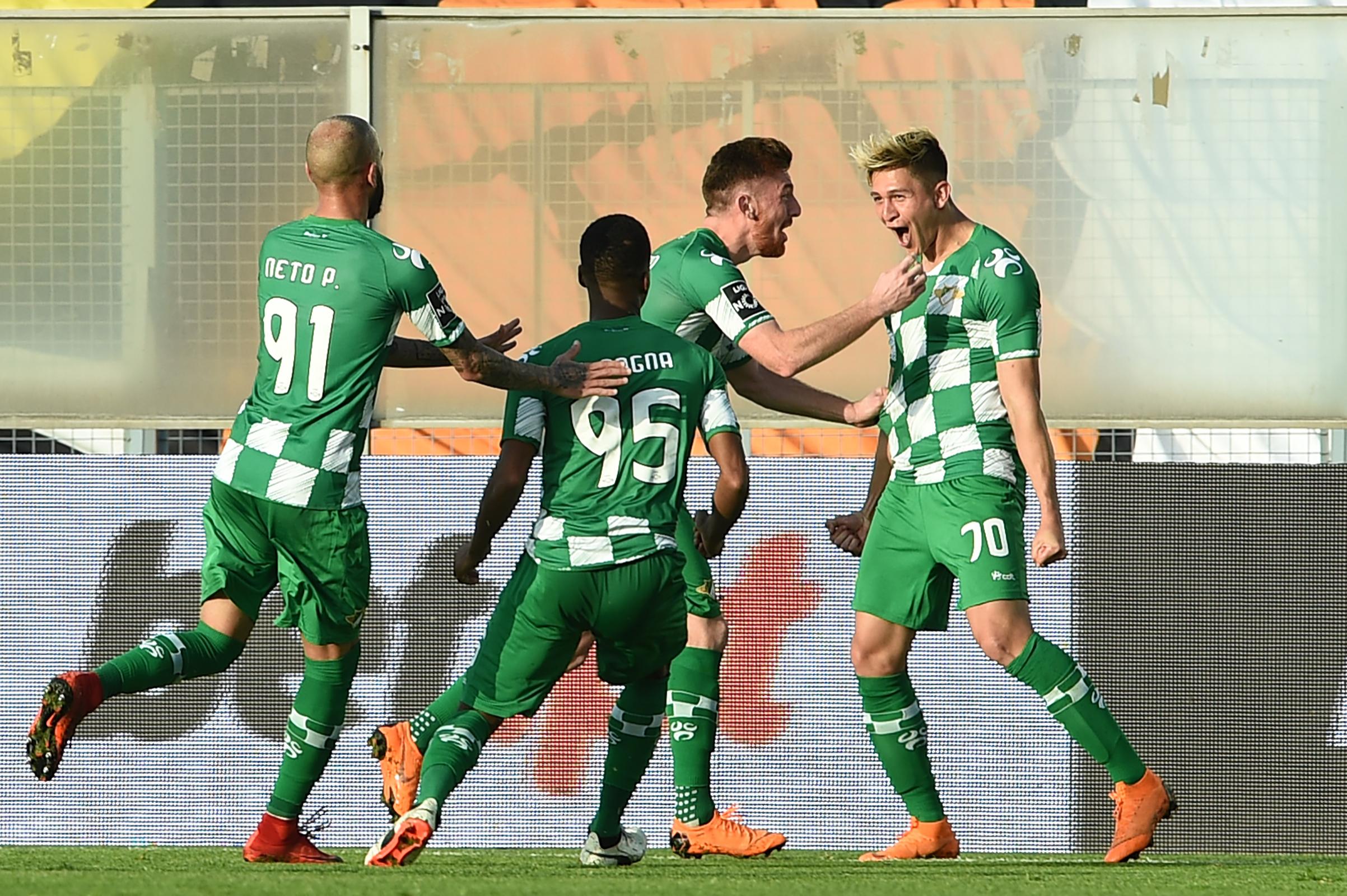 Rio Ave defronta vice-campeão polaco na segunda pré-eliminatória da Liga Europa
