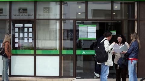 Apresentação quinzenal dos desempregados acaba a 1 de outubro