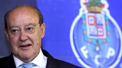 "Nélson Puga: Pinto da Costa ""vai recuperar sem problemas"""