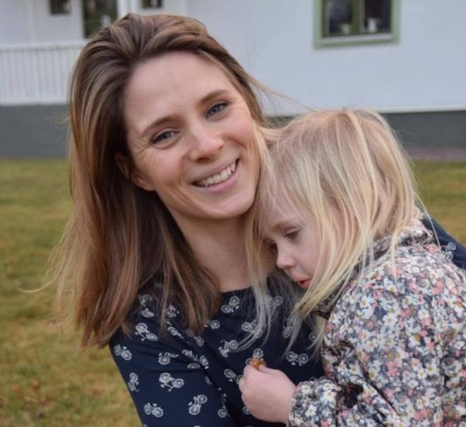 Esta mãe cortou os doces à filha e tornou-se sensação nas redes sociais