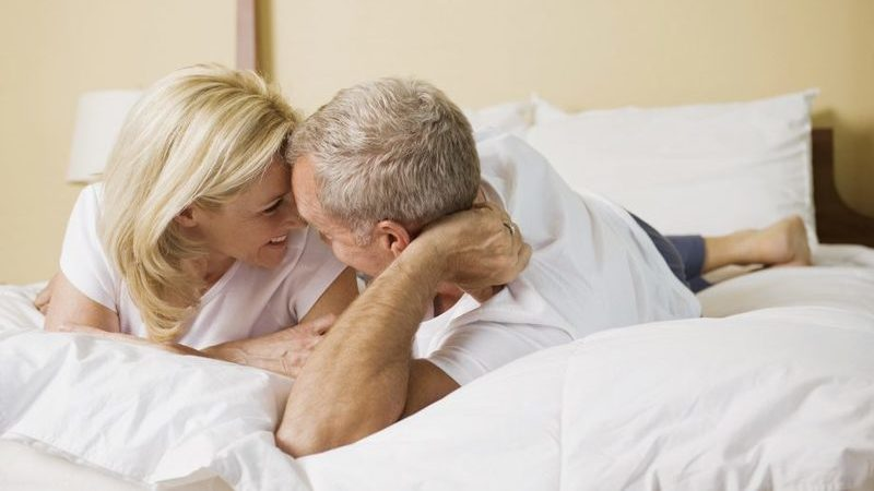 O que muda no sexo depois dos 50?