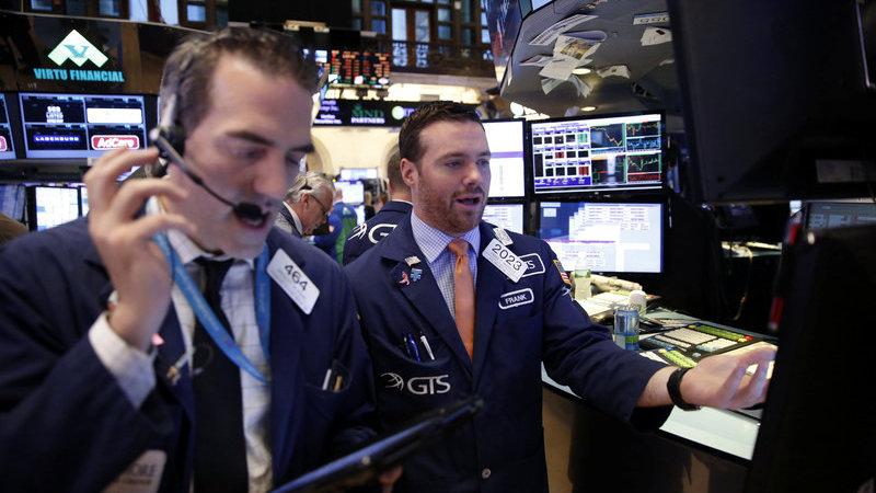 Wall Street outra vez em alta