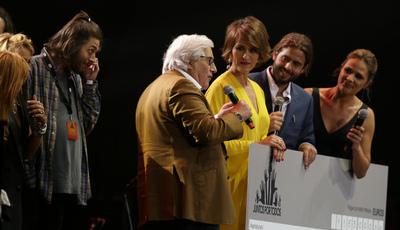 """""""Juntos por todos"""" juntou um milhão e cento e cinquenta e três mil euros"""