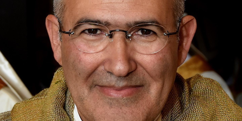 Tolentino Mendonça no Conselho Pontifício da Cultura