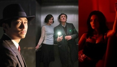 """Zapping do mês: de """"The Twilight Zone"""" a """"Guerra dos Mundos"""" e """"Luz Vermelha"""", que séries estreiam em outubro?"""