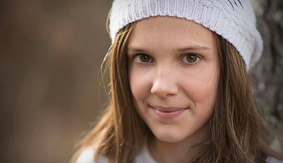 Millie Bobby Brown: 14 anos x 14 fotos