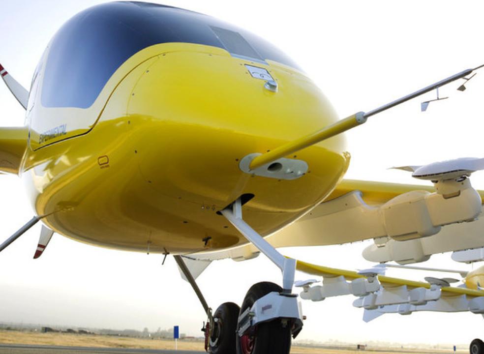 Nova Zelândia terá o primeiro serviço de táxis voadores autónomos