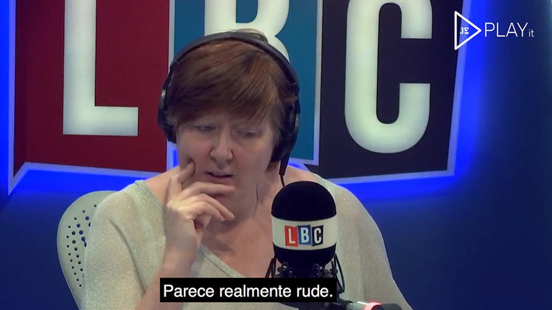 Londres: Entrevista a moradora de Kensington deixa jornalista em choque