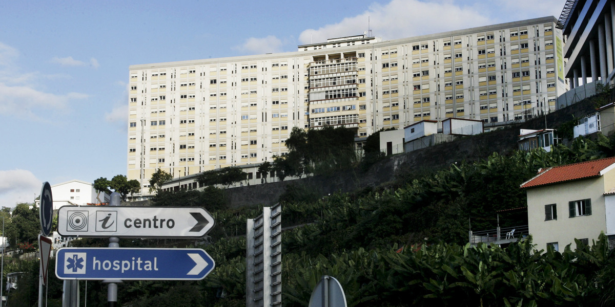 Hospital do Funchal: Clínica privada diz que recebeu apenas 1,5 milhões de euros do Governo da Madeira por serviços de medicina nuclear