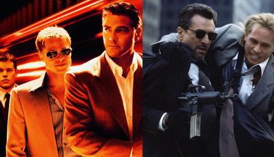 Com muito ou pouco estilo: Os ladrões mais célebres do cinema