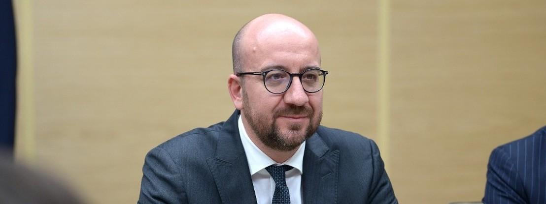 Conselho Europeu discute a 23 de abril pacote de apoio aprovado pelo Eurogrupo