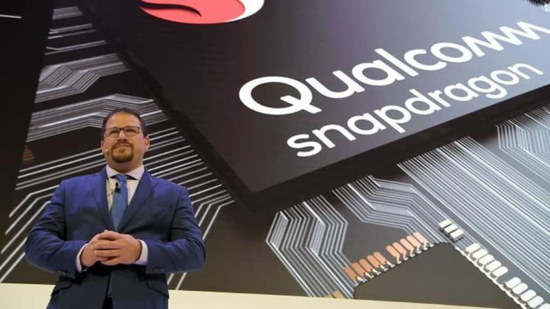 Qualcomm apresenta o novo processador Snapdragon 855 Plus