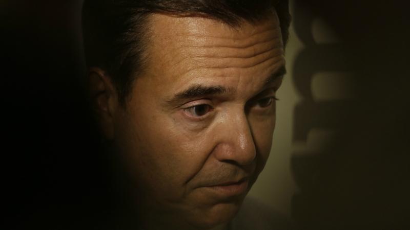 Pensão de Horta-Osório gera polémica interna no Lloyds