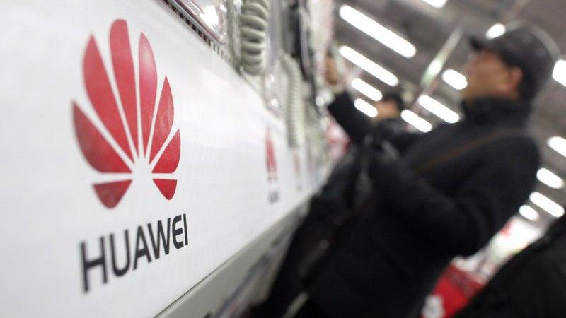 Huawei voltou a subir na lista mais recente da Fortune 500