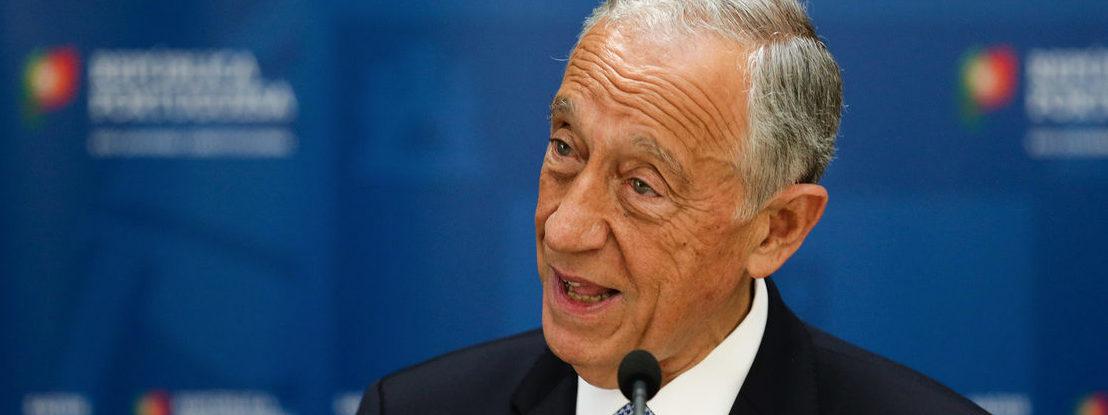 Presidente da República alerta que plano do Governo é almofada e não milagre