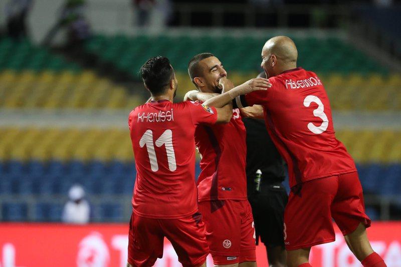 Tunísia junta-se ao Senegal nos apurados do Grupo B