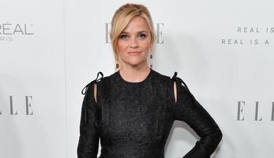 Reese Witherspoon revela que foi vítima de ataque sexual aos 16 anos