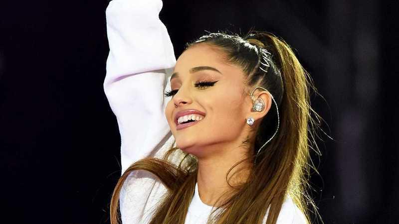O que andam os norte-americanos a ouvir? Ariana Grande, Billie Eilish e... Baby Shark