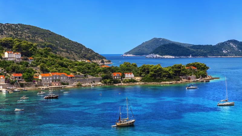 Vamos fugir para aqui? 7 ilhas paradisíacas para visitar