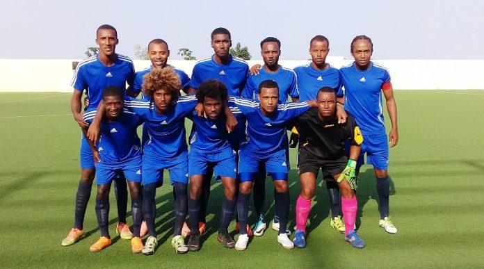 Futebol/Cabo Verde: No Pintcha – Académica é destaque da sétima jornada do campeonato regional do Fogo