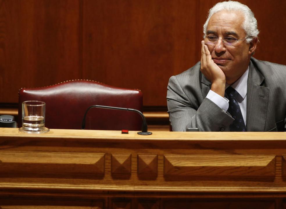 """António Costa: """"Este é um Orçamento que lança as bases de preparação de futuro"""""""