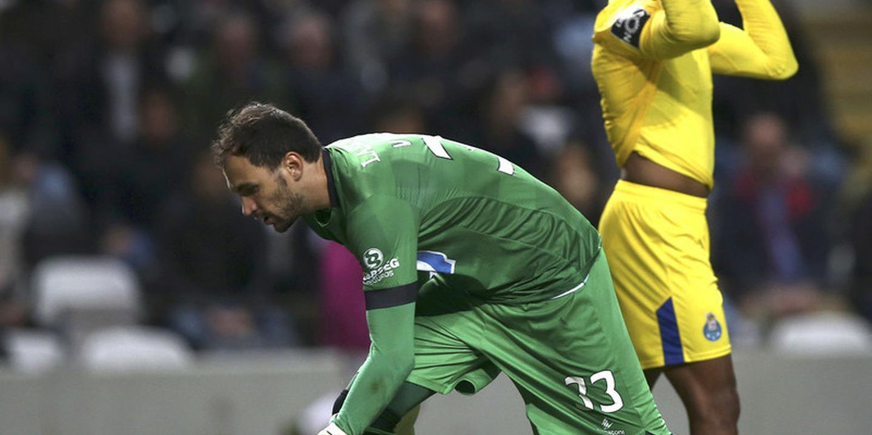 """FC Porto-Boavista: Vagner avança para tribunal após """"insinuações e denúncias caluniosas"""""""