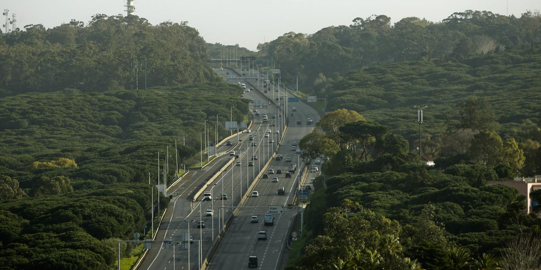 Portugal tem as quartas melhores estradas da União Europeia