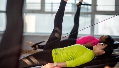10 coisas que não deve fazer no ginásio
