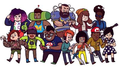 Já conhece as últimas novidades sobre videojogos?