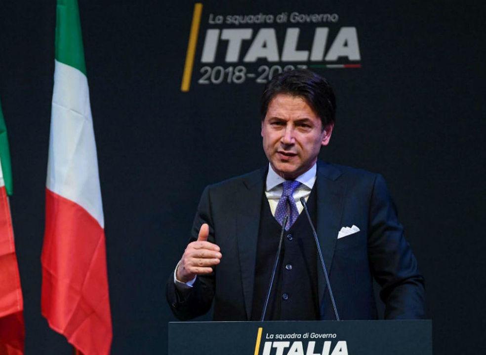 Itália aguarda decisão da União Europeia sobre o seu projeto de orçamento na próxima terça-feira