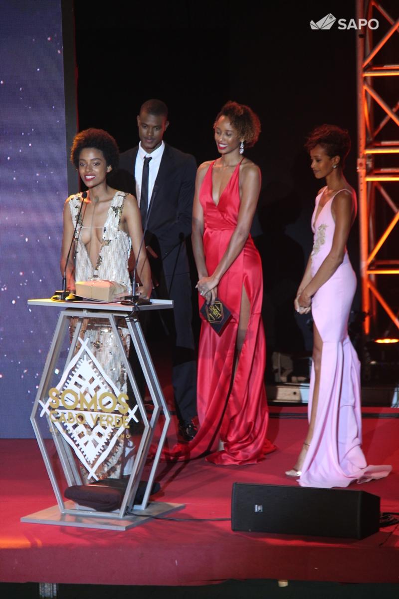 Gala Somos Cabo Verde 2017