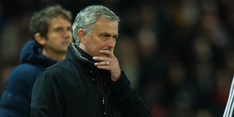 Manchester United já decidiu futuro de Mourinho
