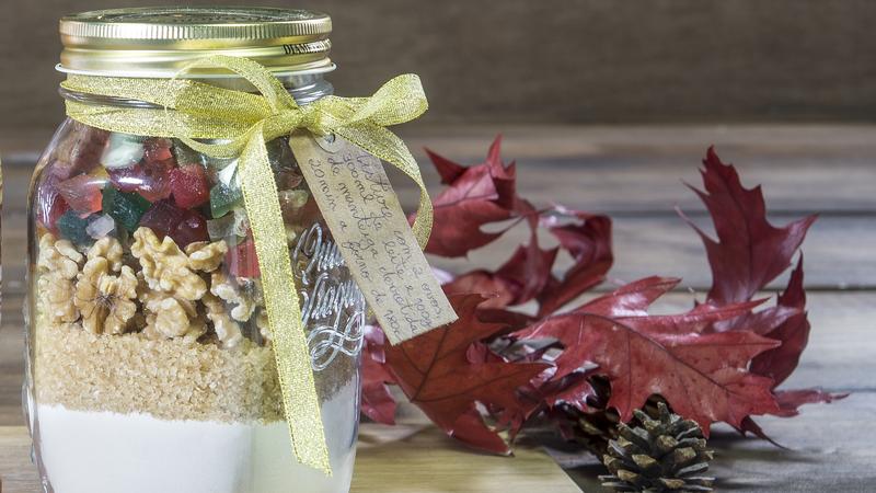Este Natal ofereça muffins aos mais gulosos