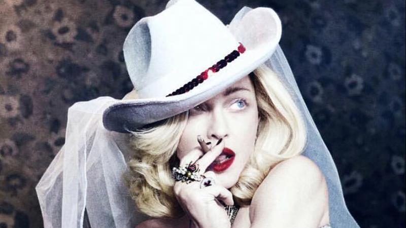 """Madonna não conseguiu contratar Rosalía para o seu aniversário: """"Pediram uma enorme quantia de dinheiro"""""""