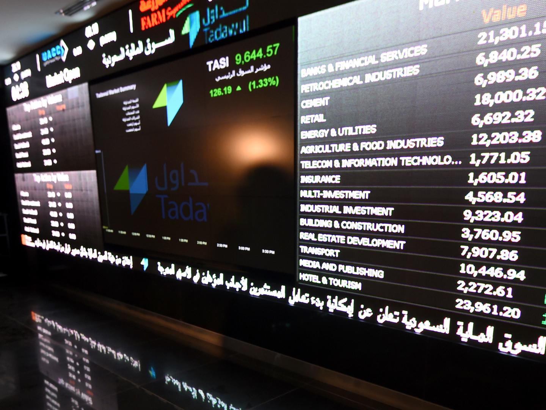 Histórico. Duas mulheres nomeadas para importantes cargos financeiros na Arábia Saudita