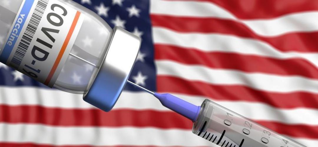 EUA: Quase seis mil americanos infetados com COVID depois de receberem a vacina