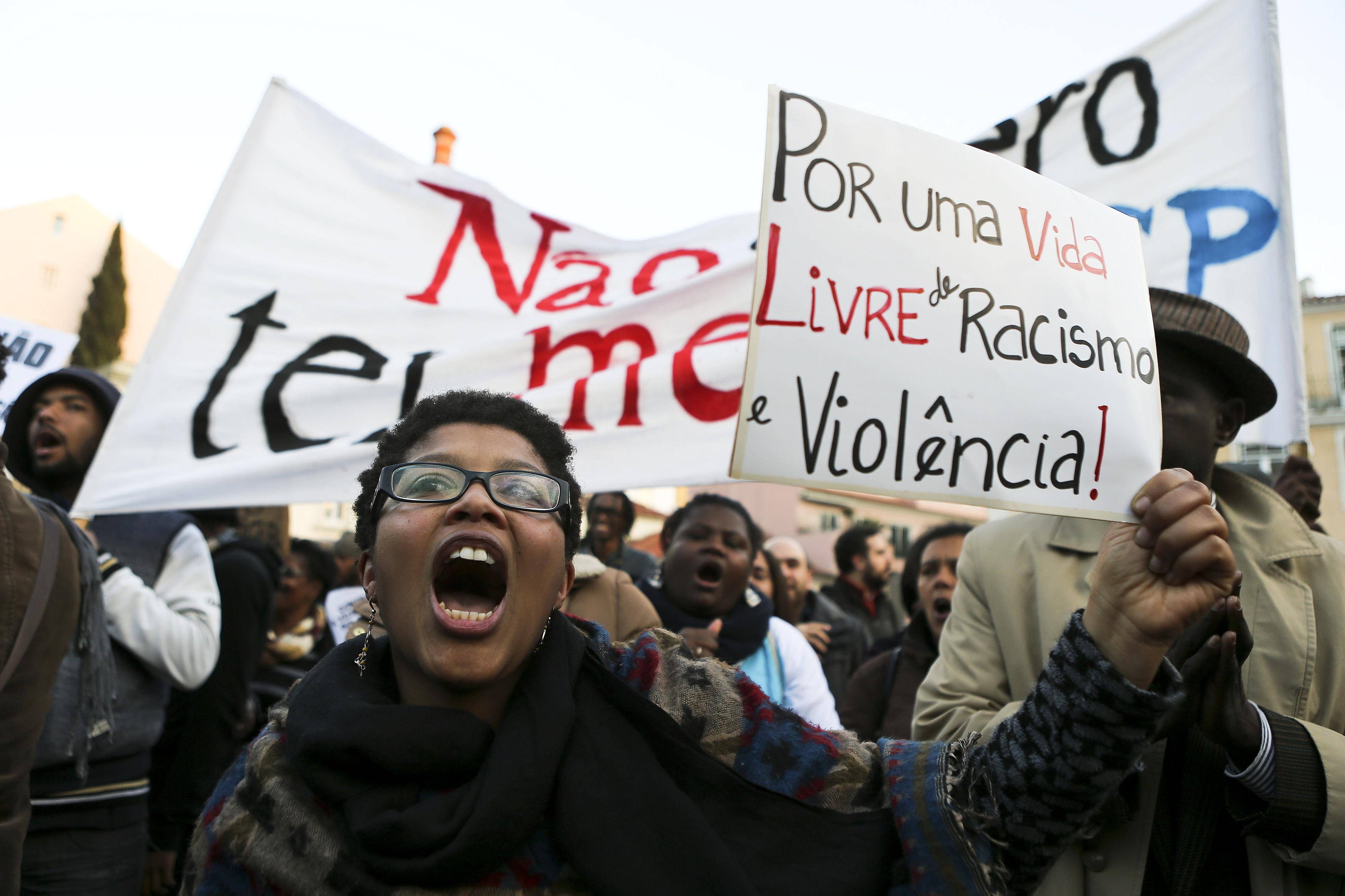 SOS Racismo defende tutela penal mais apertada contra racismo