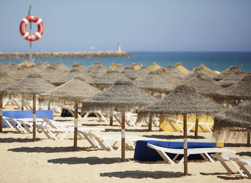 Algarve aprova taxa turística de 1,5 euros por dormida