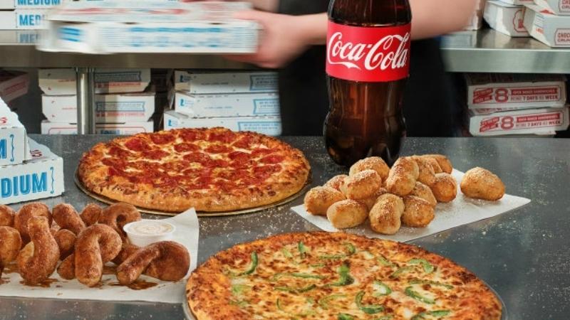 Domino's Pizza vai deixar quatro mercados europeus